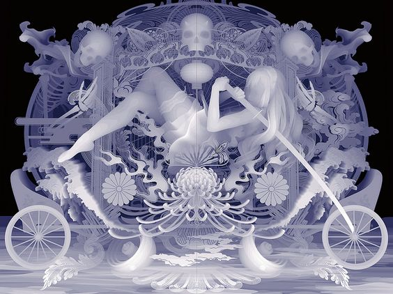 Kazuki Takamatsu: I take my own machine and lead my life without obstruction from anybody;
