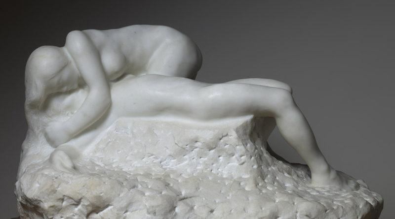 Rodin. Un grande scultore al tempo di Monet