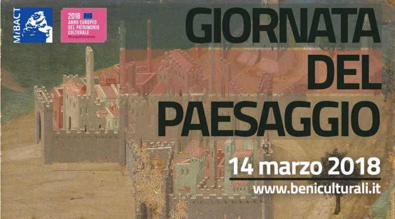 """Giornata nazionale del paesaggio  Museo Archeologico Nazionale """"Vito Capialbi"""" di Vibo Valentia"""