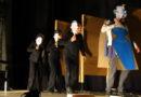 I quattro moschettieri in America. Al teatro di Novoli