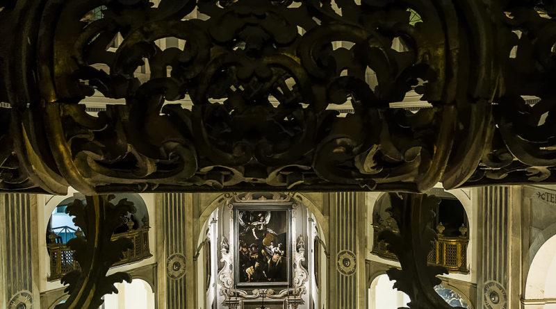 Sette opere per la Misericordia. L'arte contemporanea al Pio Monte di Napoli