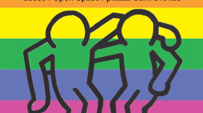 Giornata contro l'omofobia. Doppio incontro con Nico Maggi e Mario Artiaco