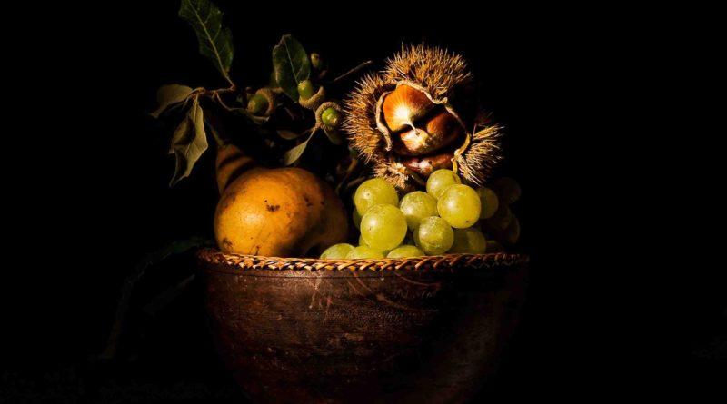 Can food be art? Le fotografie di Salvo d'Avila a Bari