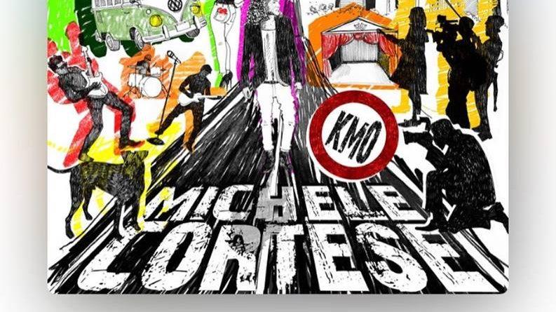 Michele Cortese live. KM0, il nuovo album con i Foedra