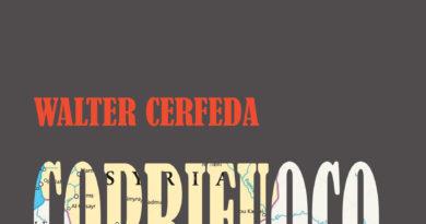Coprifuoco. Incontro con Walter Cerfeda al Circolo Tennis di Lecce