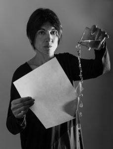 Silvia Miglietta, foto di Riccardo Belardi