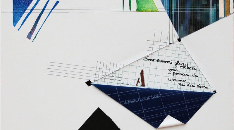 70 x 70 im-prón-te. L'arte e la poesia di Francesco Pasca alla Fondazione Palmieri
