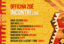 Incontri live, il nuovo cd degli Officina Zoè. Presentazione ufficiale a Tutino (Tricase)