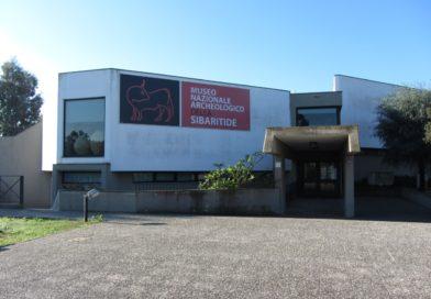 Un'estate al Museo e Parco Nazionale Archeologico della Sibaritide