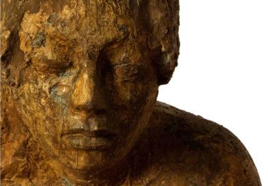 Grande Maternità. La scultura di Antonietta Raphaël donata alla Galleria Nazionale di Cosenza