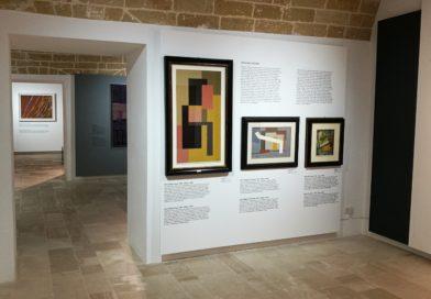 Prorogata ad Otranto la mostra '900 in Italia. Da De Chirico a Fontana