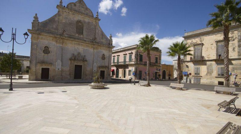 Torna ad Ortelle la fiera di San Vito. Cibo, libri, arte