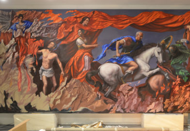 Il tempo interiore. I dipinti di Carlo Fusca ad Andria