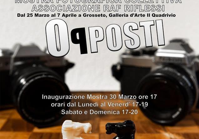 Riflessi Photo Festival. Al via la prima edizione