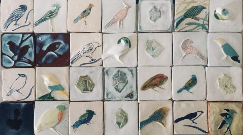 """Il cielo in una casa. Franco Cenci in mostra a """"Casa Vuota"""""""