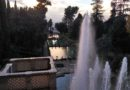 Tivoli città d'acqua