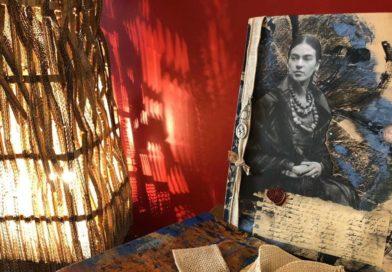 Ti scrivo di luce. In mostra Arte e Design all'Hotel Risorgimento