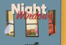 Night Windows, il nuovo disco di Alberto La Neve