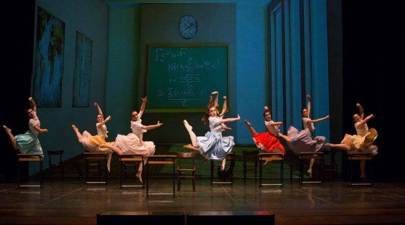 Alice nel paese delle Meraviglie. L'incontro magico di Danza e Arte