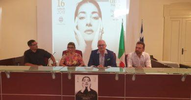 Dedicato a Maria Callas. La Divina rivivrà in piazza Duomo