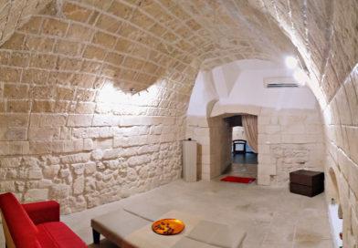 """Il """"Muro"""" di Bartolomei in mostra nell'antica saliera"""