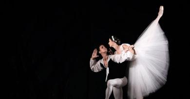 Itinerario Danza. In scena il Balletto del Sud
