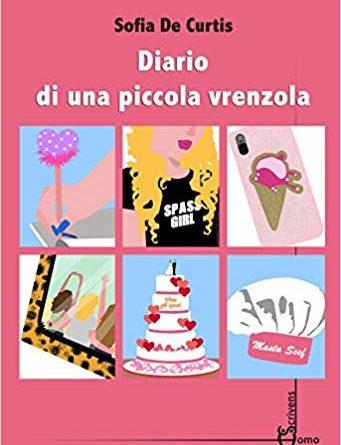 Diario di una piccola vrenzola di Sofia De Curtis. Presentazione al Teatro Bellini