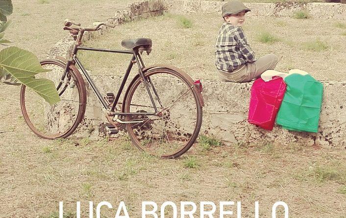 Luca Borrello a Tricase
