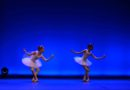 Premiato il Balletto del Salento all'Italian Dance Award