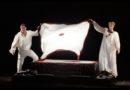 Amor morto-Concerto Mistico il booklet dedicato a Carmelo  Bene