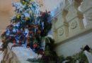 Il Villaggio natalizio a Martano