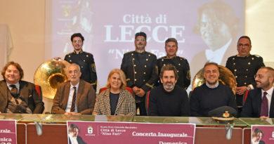 La Banda di Lecce