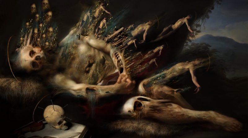 Il Sancta Sanctorum  di Ettore Aldo Del Vigo