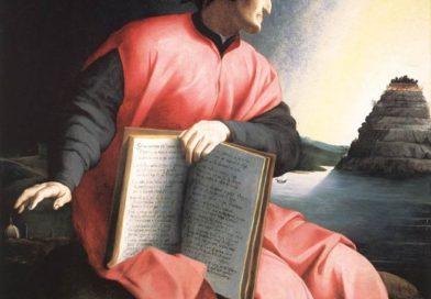 Dante nell'Arte