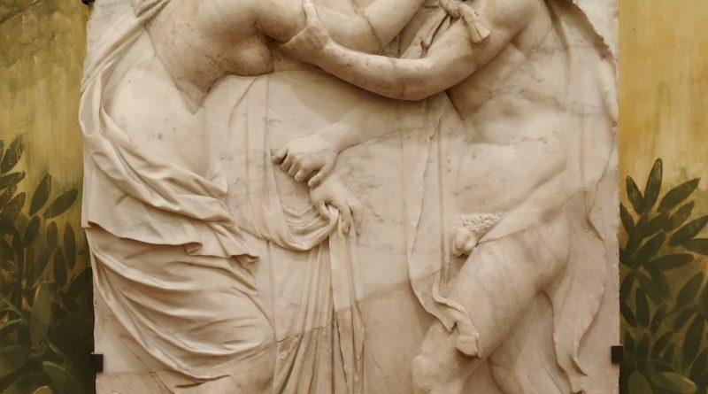 Il Gabinetto Segreto del MANN: arte ed erotismo