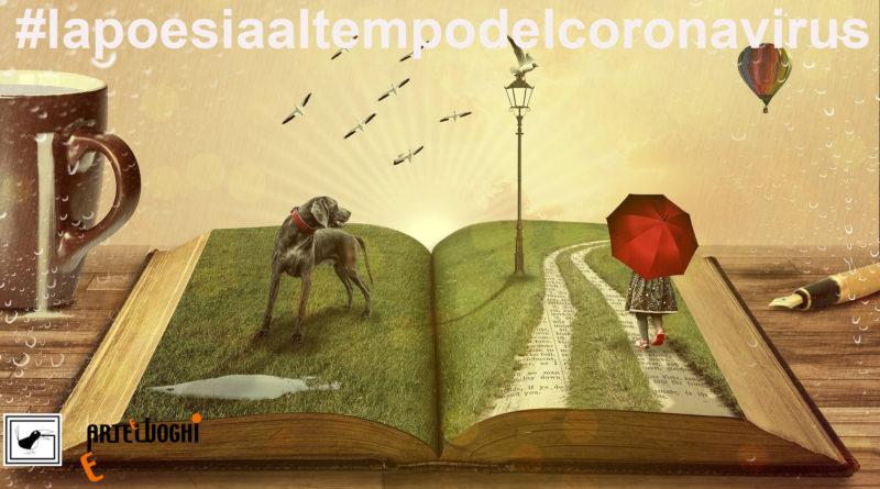 La Poesia ai tempi del Coronavirus