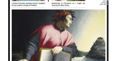 Dedicata al Sommo Poeta ogni 25 marzo arriva il Dantedì