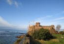 Il castello di Santa Severa l'antico porto etrusco di Pirgy
