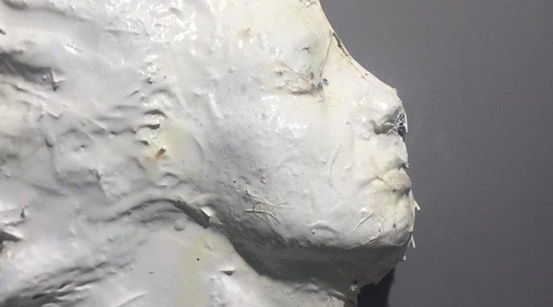 Skin_20 Le sculture di Roberta Morzetti
