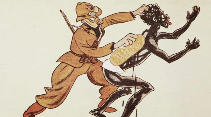 La conquista dell'Impero e le leggi razziali tra cinema e memoria