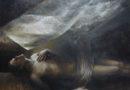 Bellezza arte e fede. Le tele  di Francesca Mele a Carmiano