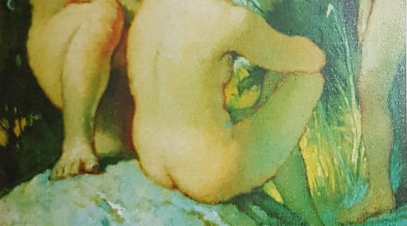 Virgilio Carotti, un artista da riscoprire