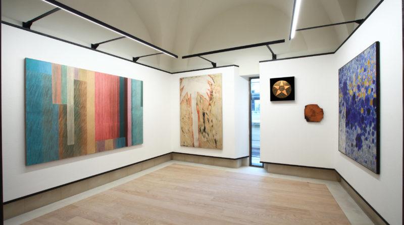Collezione Biscozzi Rimbaud L'amore per l'Arte
