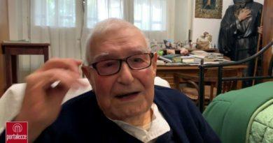 Don Franco Lupo, Lecce, il dialetto, la poesia