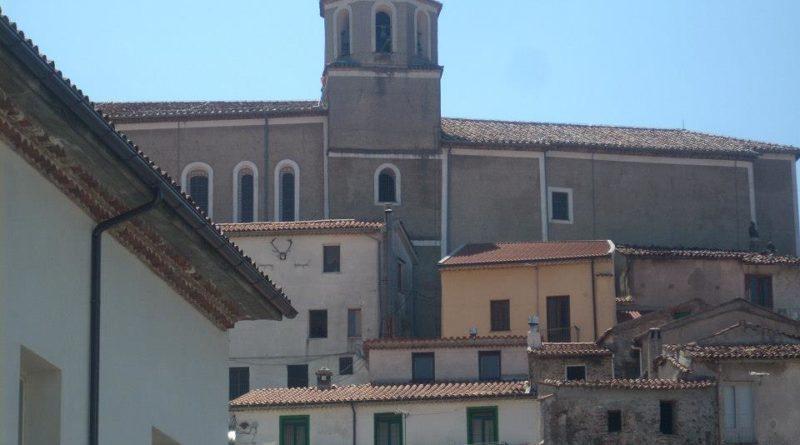Lagonegro. Capolavori d'arte dalla Chiesa al Castello