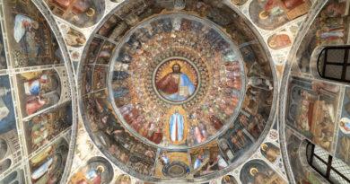 Padova Urbs picta. Proclamata sito Unesco