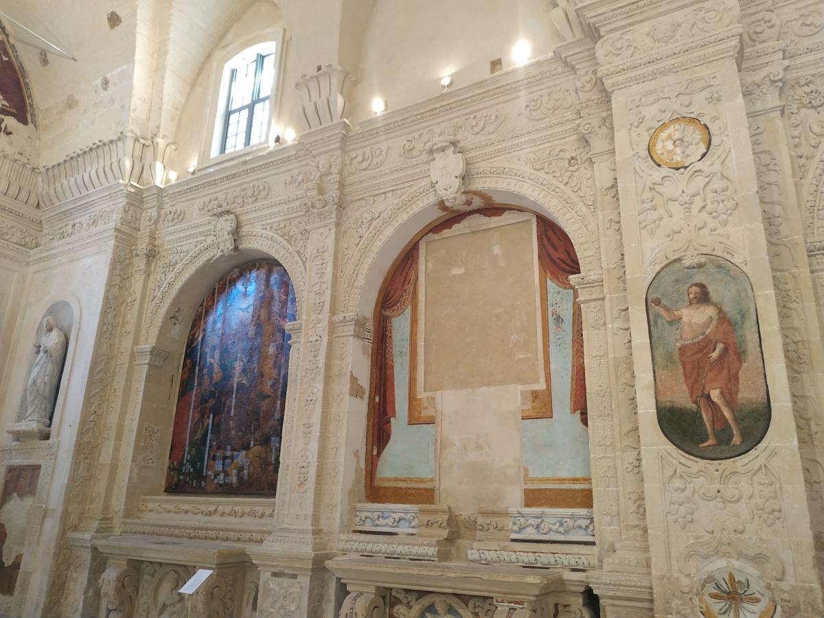 Chiesa Ex Spedale Spirito Santo