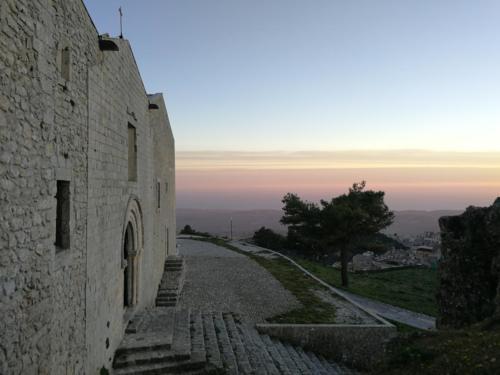 Antica Chiesa Madre di Caltabellotta , Agrigento,  foto di Dario Bottaro