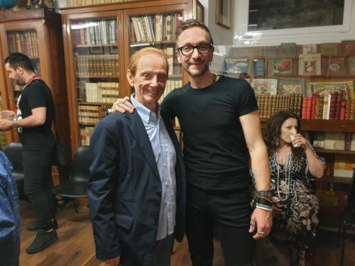 francesco-zavattari-nero-avorio-calligrammes-roma 30