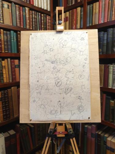 francesco-zavattari-nero-avorio-calligrammes-roma 31